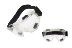 SAFETY GOGGLE GLASSES